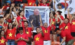 HLV Park Hang Seo: AFF Cup là gì mà 'nặng' đến thế?