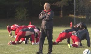 ĐT Việt Nam - Incheon United: Chờ thầy Park giải bài toán Văn Thanh