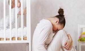 Khoảng thời gian khiến phụ nữ dễ mắc bệnh trầm cảm nhất