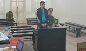 Tử hình kẻ xách thuê 419 bánh heroin cho trùm ma túy ở Lóng Luông
