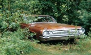 Chiếc xe 'mở cửa địa ngục' khiến 14 người mất mạng tại Mỹ