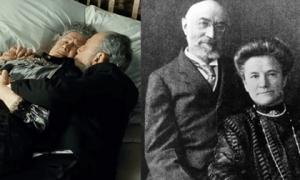 Sự thật chấn động về thiên tình sử Titanic được phó thuyền trưởng giấu kín nửa đời người