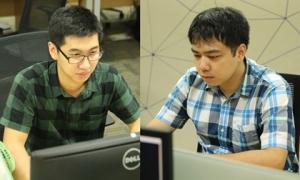2 nhân viên Viettel lọt top 100 cao thủ bảo mật thế giới