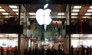 Sốc: Apple đã không còn là công ty nghìn tỷ USD