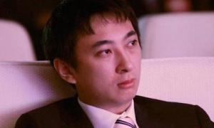 Vương Tư Thông: Thiếu gia được vô số chân dài 'xin chết', chó cưng phải đeo đồng hồ tiền tỷ