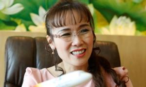 Đại gia tuần qua: Vận xui ập đến người phụ nữ giàu nhất Việt Nam