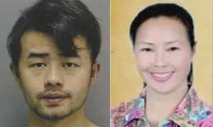 Con trai giết mẹ trong cơn phê, giấu xác trong tủ đông suốt 7 tháng