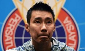 """""""Tử thần"""" ung thư gọi tên: Lee Chong Wei đổ gục, bật khóc và bất động"""
