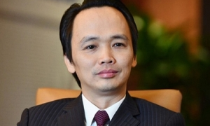 """""""Át chủ bài"""" lao dốc, vợ ông Trịnh Văn Quyết muốn rút vốn gần 1000 tỷ đồng"""