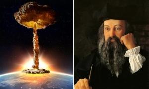 Nhà tiên tri Nostradamus dự đoán không hay về thế giới năm 2019