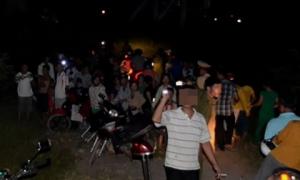 Điều tra vụ án người phụ nữ bị sát hại, cướp tài sản ở Bắc Giang