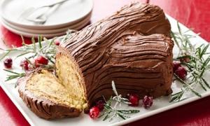 Món ăn truyền thống dịp giáng sinh khiến ai cũng phát thèm