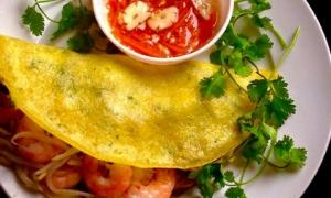Ăn gì, ở đâu tại Đà Nẵng vào dịp Tết dương lịch này