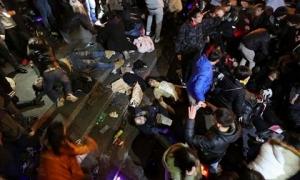 Ngày này năm xưa: Giao thừa chết chóc ở Thượng Hải