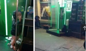 Lí do người mẹ 'máu lạnh' bỏ lại con tại cây ATM giữa đêm giá rét khiến dân mạng 'sôi máu'