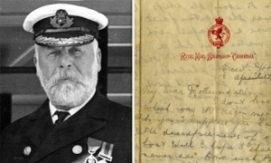 Hé lộ nguyên nhân khiến 1.500 người chết trong thảm kịch Titanic