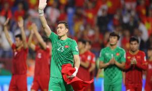 Dân mạng quốc tế đồng loạt khen đội tuyển Việt Nam, đánh giá Văn Lâm đẳng cấp thế giới