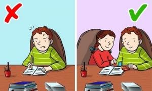 7 câu nói truyền thống cha mẹ cần suy xét khi nói với con
