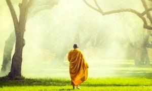 Phật dạy: Chỉ cần tu được 3 điều này, bạn sẽ mãi giàu có và phúc lớn