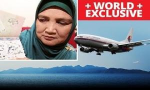 Malaysia bị tố che giấu bí mật về thảm kịch MH370