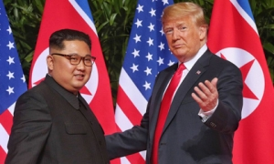 Địa điểm nào ở Hà Nội là nơi ông Trump gặp Kim Jong Un?