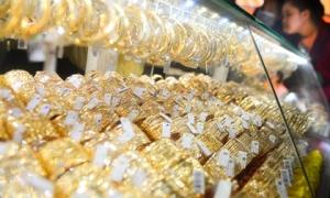 Ngày Thần Tài, doanh nghiệp vàng bội thu, người mua thua thiệt?