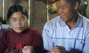 Bị bán sang Trung Quốc làm vợ cho cả gia đình chồng