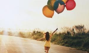 Hạnh phúc đâu quá xa vời, chỉ cần khắc ghi 2 câu nói này là cả đời hưởng phúc