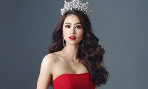 """""""Thoát ế"""" thành công, Phạm Hương tiết lộ về cuộc sống sau đính hôn tại Mỹ"""