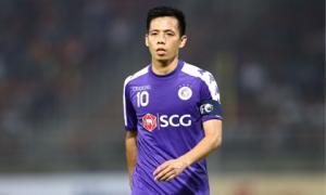 Hà Nội FC hụt vé AFC Champions League đầy tiếc nuối