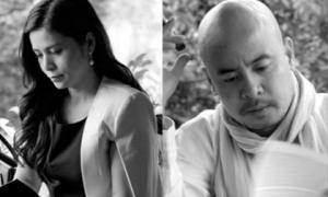 Con trai ông Đặng Lê Nguyên Vũ nói gì trước vụ ly hôn nghìn tỷ của bố mẹ?