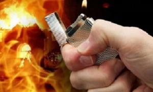 Lời khai của người vợ tưới xăng đốt chết chồng