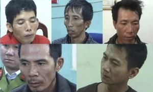 Vụ nữ sinh giao gà bị hiếp, giết: Chuyên án không tính đến đối tượng nào?