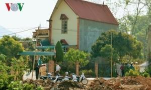 Lý lịch cộm cán đối tượng tự sát bằng súng ở Sơn La