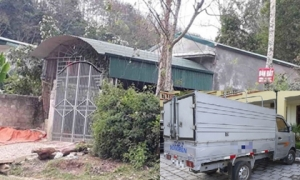 Chủ mưu giết nữ sinh ship gà từng ngụy biện với hàng xóm về vết máu trên xe tải