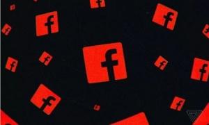 Facebook tiếp tục dính bê bối dữ liệu hàng trăm triệu khách hàng