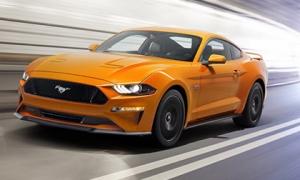 Chiêm ngưỡng Ford Mustang 2018 màu cam Fury duy nhất tại Việt Nam