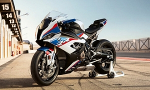 Điểm danh top 10 sportbike đáng mua trong năm 2019 (P2)