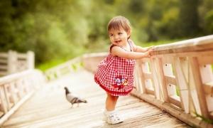 Những dấu hiệu chậm phát triển ở trẻ cha mẹ nên sớm nhận biết