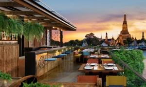 Những địa điểm ăn uống không thể bỏ qua khi ở Thái Lan