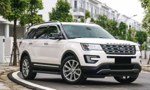 3 ngày, thêm 5 mẫu ô tô giảm giá sốc siêu hấp dẫn, đến 100 triệu