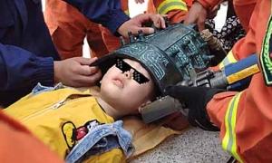 Những tai nạn bất ngờ nhưng dễ gặp của con mà bố mẹ nào cũng phải cẩn trọng