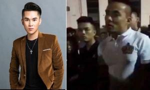Hát bài mới ra tựa đề 'Xa em', ca sỹ Du Thiên và khán giả mâu thuẫn lao vào đánh nhau