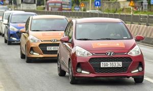 10 ô tô bán chạy nhất Việt Nam tháng 4.2019