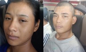 Đôi nam nữ nghi bắt cóc ở Phú Quốc: Tinh thần bé trai giờ ra sao?