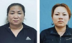 Bắt tạm giam người mẹ nhẫn tâm bán con gái 18 tuổi sang Trung Quốc