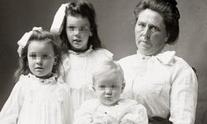 Sự thật đáng sợ đằng sau thi thể 4 mẹ con trong căn nhà cháy: Buổi sáng đau thương
