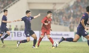 Tuyển Việt Nam có nhất định  phải thắng ở King's Cup 2019?