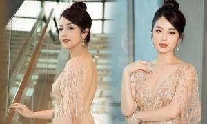 13 năm vào showbiz với sóng gió tình trường, mỹ nhân này không hổ danh là Hoa hậu Châu Á