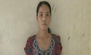 Con dâu trộm vàng của mẹ chồng bị bắt sau 15 năm lẩn trốn